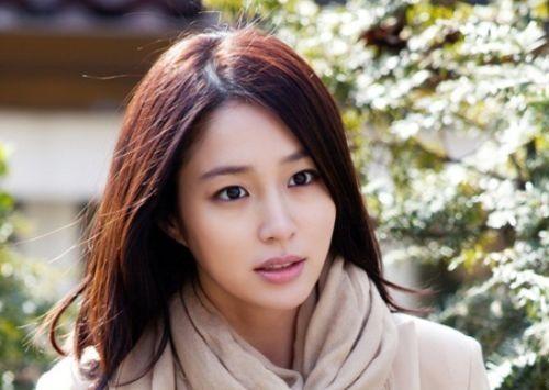 Lee Min-jung