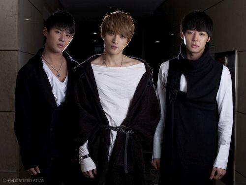 Foto Boyband JYJ 6