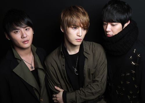 Foto Boyband JYJ