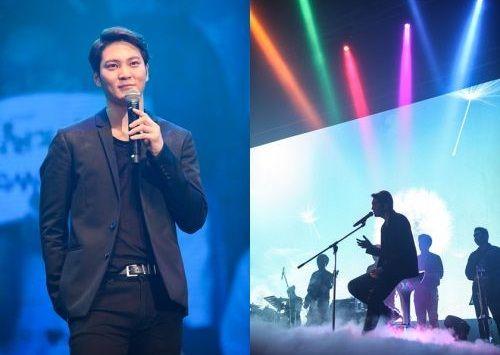 Joo Won Thailand 1