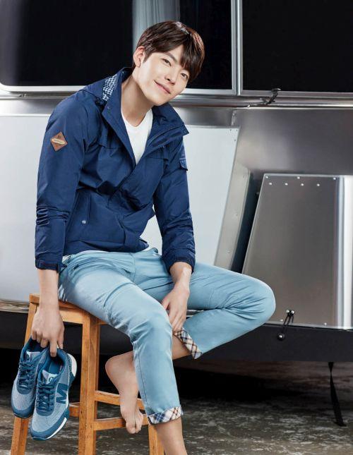 Kim Woo-bin 2016 1