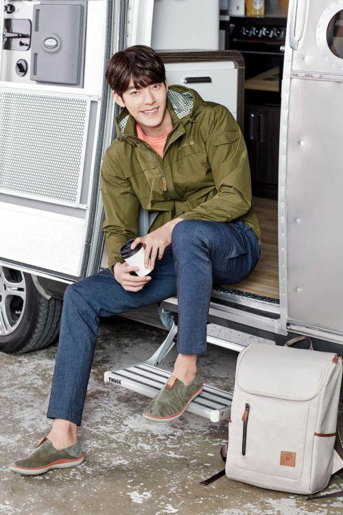 Kim Woo-bin 2016 2