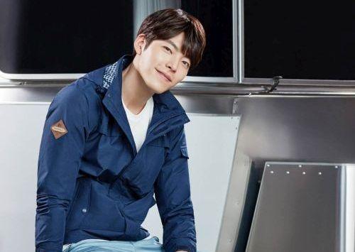 Kim Woo-bin 2016