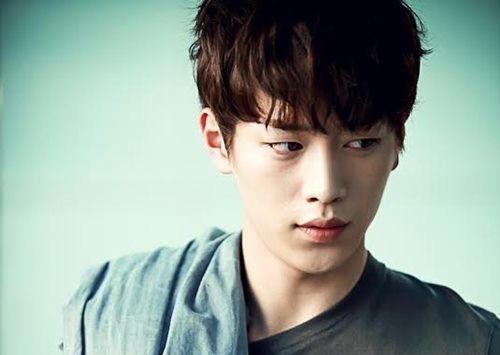 Foto Seo Kang-joon