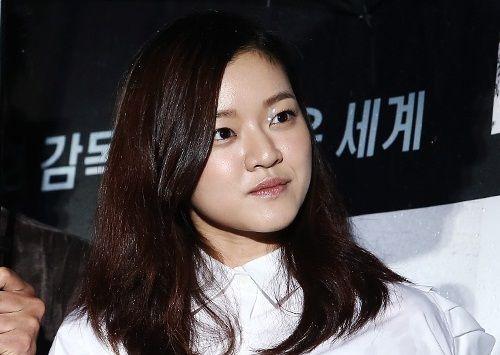 Foto Go Ah sung