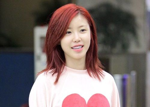 Hyoseong