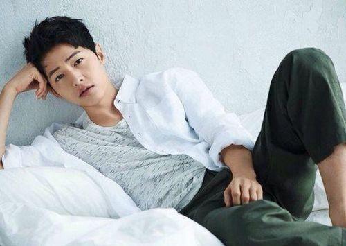 Song Joong-ki 2016
