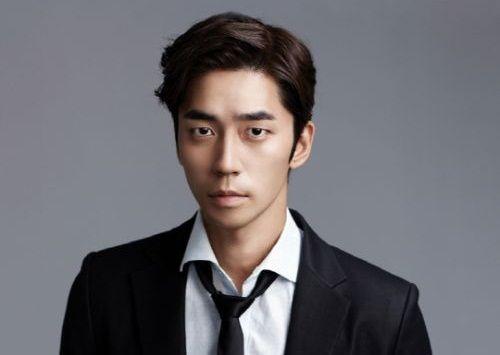 shin-sung-rok