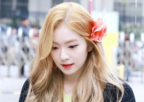 Irene RV