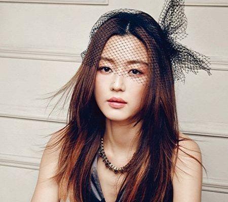 Jun Ji-hyun