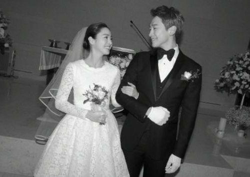 Rain dan Kim Tae-hee