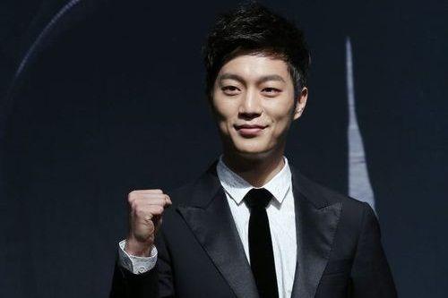Yoon Do Joon BEAST