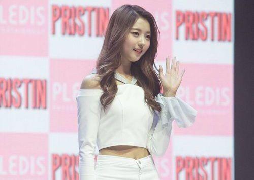 Nayoung PRISTIN 1