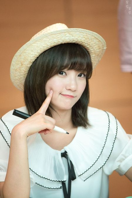 Binnie OH MY GIRL2