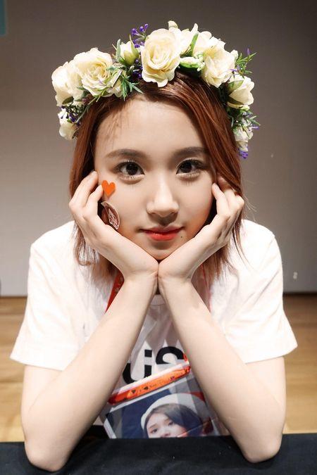 Chaeyoung TWICE2