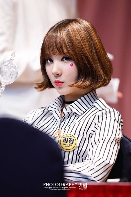 Eunha GFRIEND2