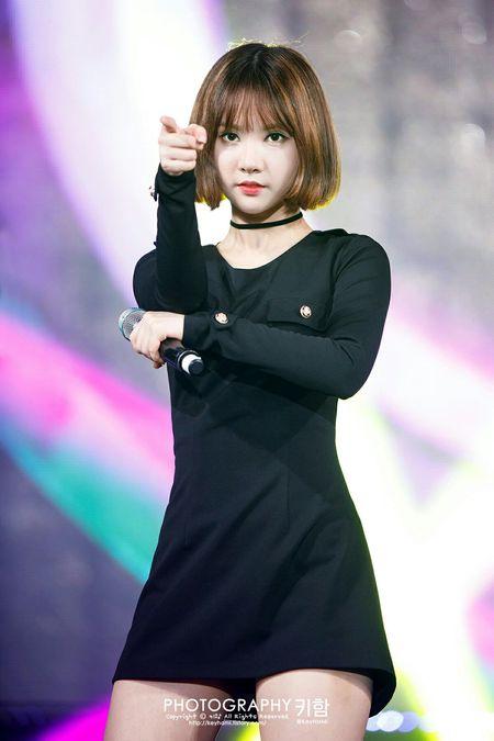 Eunha GFRIEND3