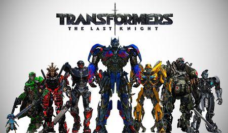 Gambar Transformers Paling Bagus dan Keren1