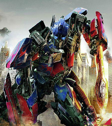 Koleksi 55 Gambar Robot Transformers Paling Bagus Dan Keren
