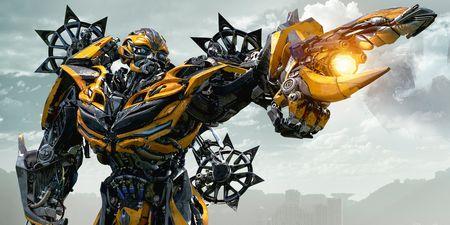 Gambar Transformers Paling Bagus dan Keren11
