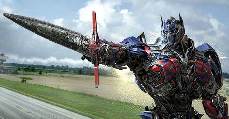 Gambar Transformers Paling Bagus dan Keren15