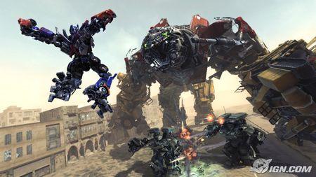 Gambar Transformers Paling Bagus dan Keren16
