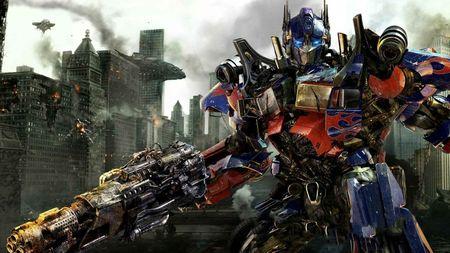 Gambar Transformers Paling Bagus dan Keren18