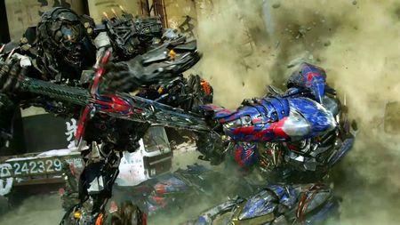 Gambar Transformers Paling Bagus dan Keren19