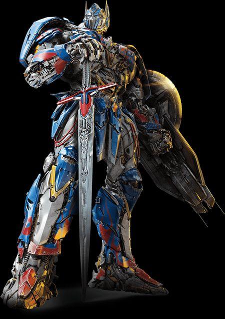 Gambar Transformers Paling Bagus dan Keren2