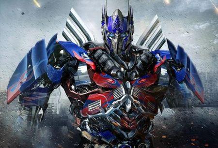 Gambar Transformers Paling Bagus dan Keren22