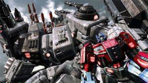 Gambar Transformers Paling Bagus dan Keren36