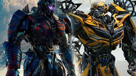 Gambar Transformers Paling Bagus dan Keren5