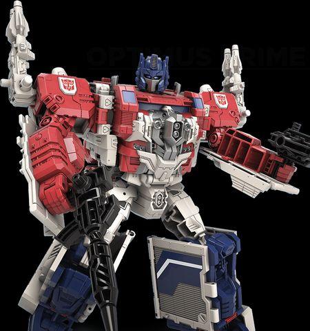 Gambar Transformers Paling Bagus dan Keren6