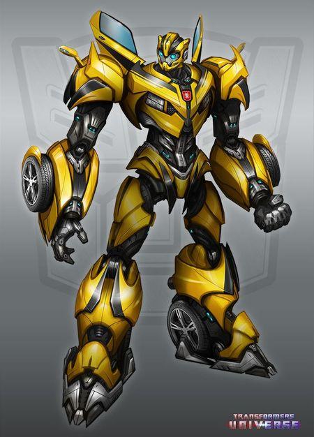 Gambar Transformers Paling Bagus dan Keren8