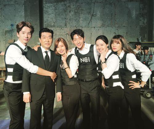 Lee Joon-gi CM2