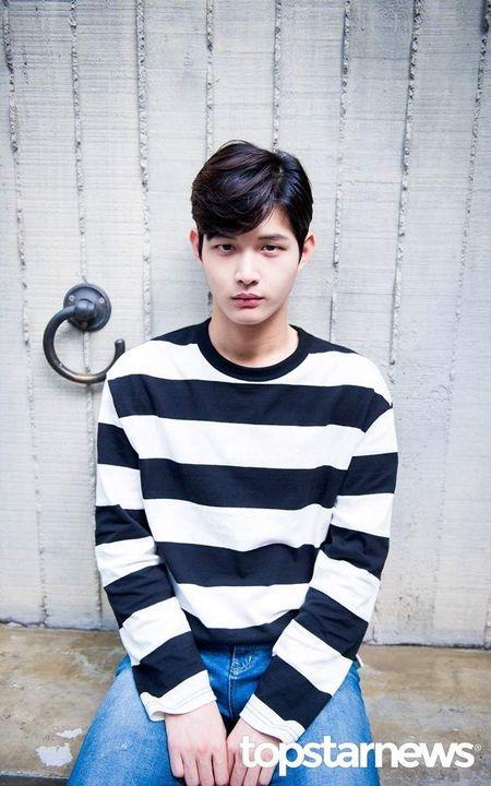 Foto Ganteng Imut Lee Seo-won 11