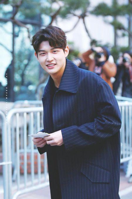 Foto Ganteng Imut Lee Seo-won 3