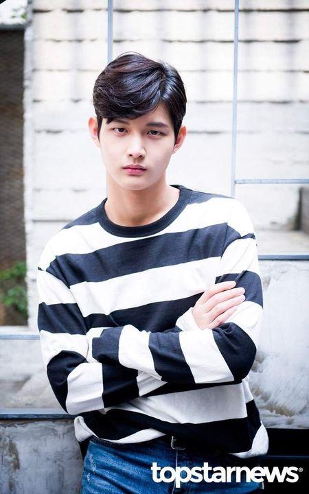 Foto Ganteng Imut Lee Seo-won 5
