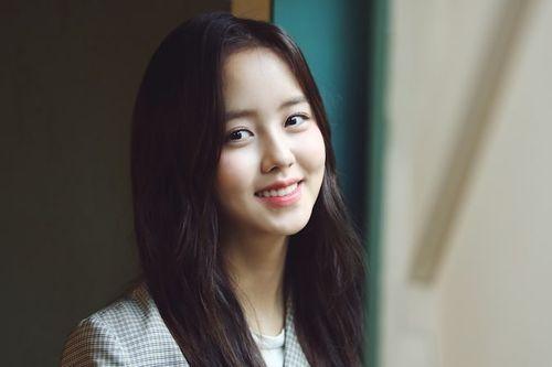 Kim So-hyun 1