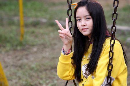 Kim So-hyun 3