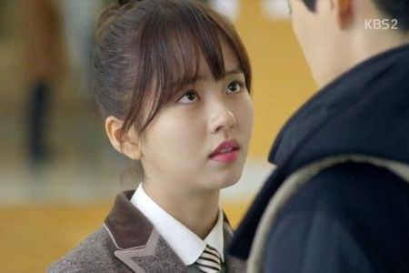 Kim So-hyun 6