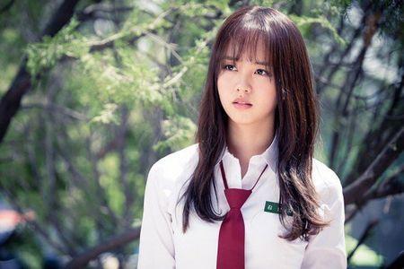Kim So-hyun 7