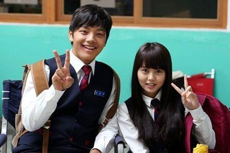 Kim So-hyun 9