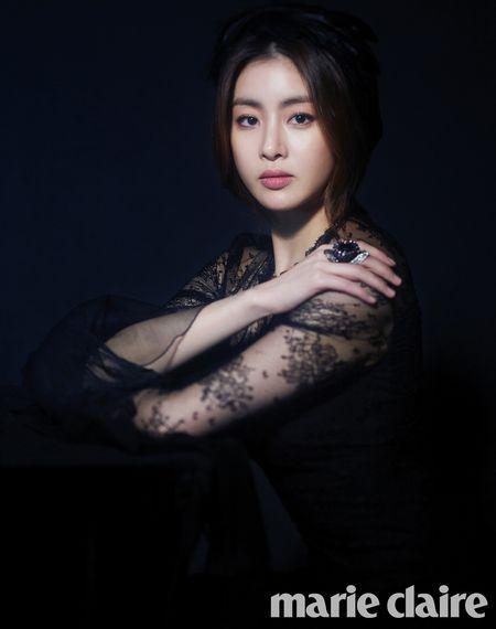 Koleksi Foto Terbaru Kang Sora 6