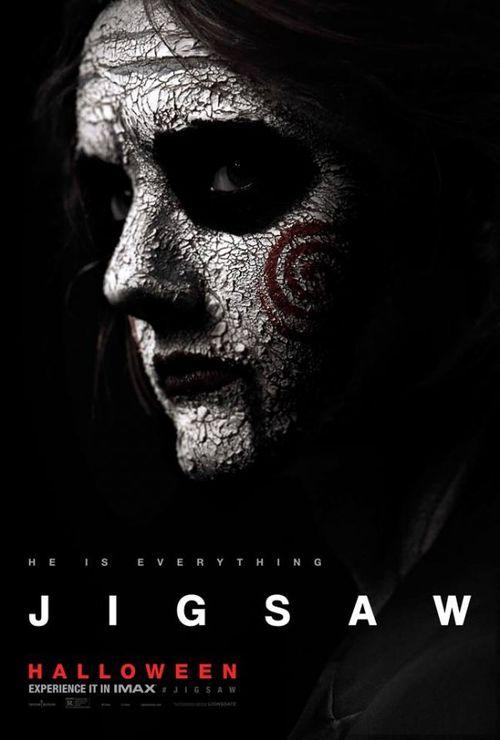 Gambar Film Jigsaw 2017 3