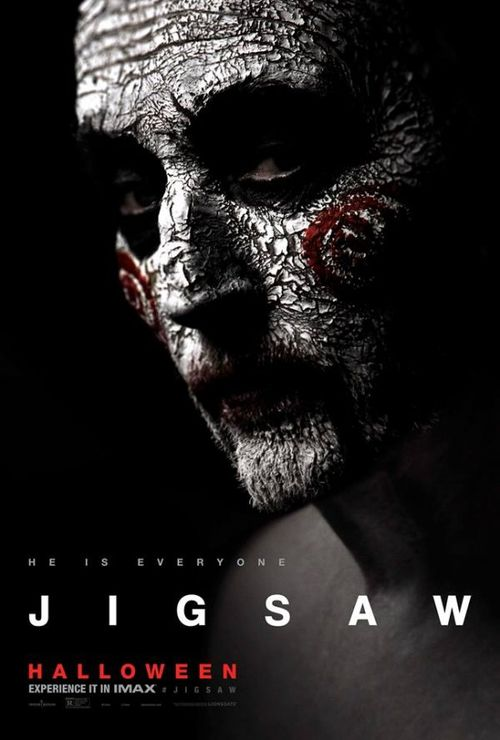 Gambar Film Jigsaw 2017 5