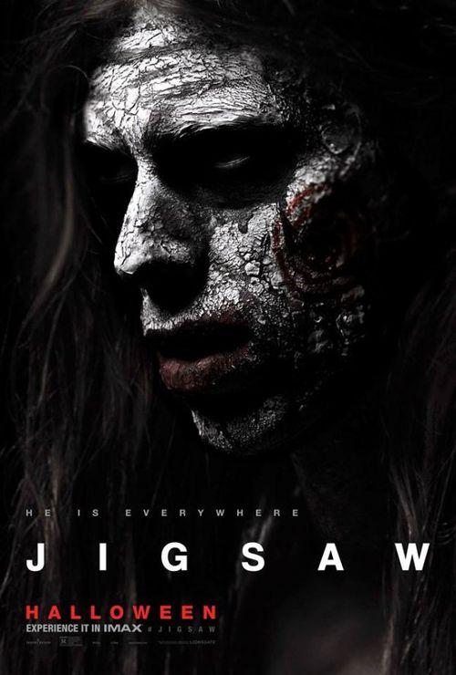 Gambar Film Jigsaw 2017 6
