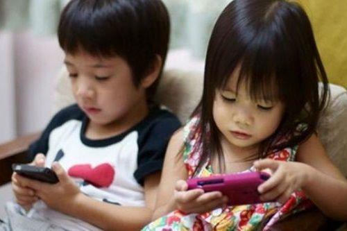 Kids Internetan