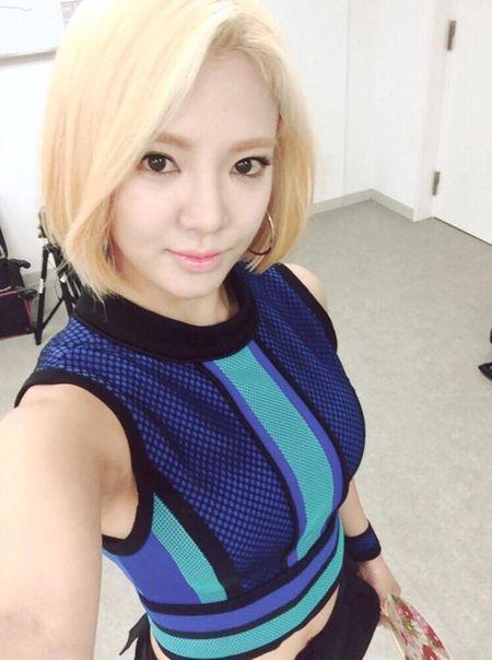 Hyoyeon 3