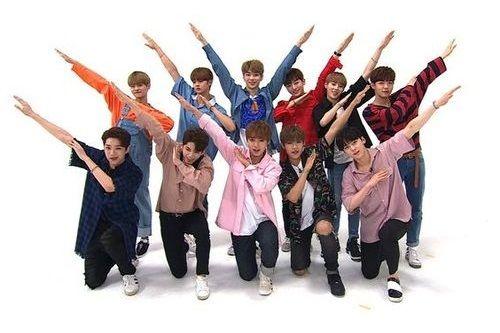 Wanna One2